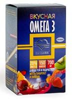 Вкусная Омега-3 Полиен