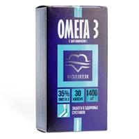 Омега-3 Полиен с витамином Е